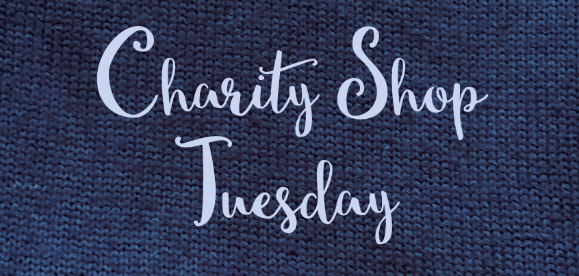 charity shop tuesday